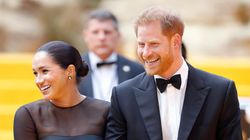 Palace Denies Meghan Markle And Prince Harry Banned Neighbors From