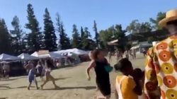 Several People Reportedly Injured In Shooting At Gilroy Garlic Festival In