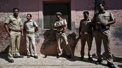 Retired Army Officer Thrashed To Death In Amethi For Resisting