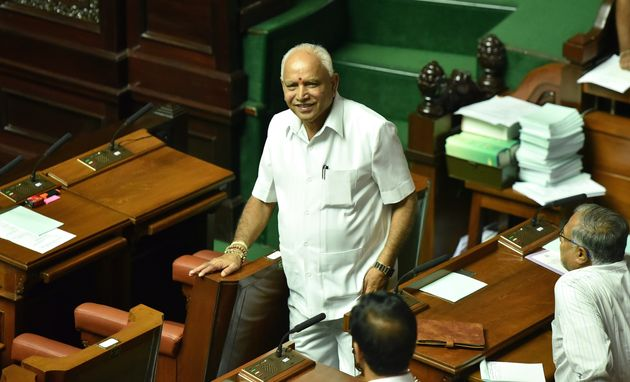 Karnataka Trust Vote: Will Yediyurappa Get The 104 Votes He Needs To