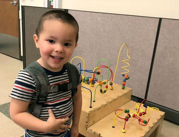 Montana authorities have found a body believed to be that of missing Oregon boy Aiden Salcido. The 2-year-old's parents were