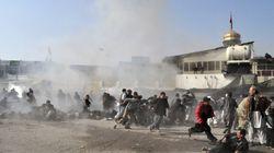 Αφγανιστάν: Τουλάχιστον 20 νεκροί σε επίθεση εναντίον του υποψήφιου αντιπροέδρου