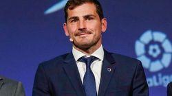 La reflexión más profunda de Iker Casillas dos semanas después de retirarse: