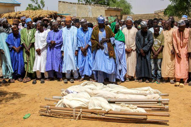 Νιγηρία: Τουλάχιστον 65 νεκροί μετά από επίθεση σε πλήθος που επέστρεφε από