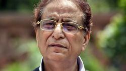Azam Khan Apologises For Sexist Remark Against BJP's Rama