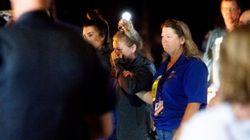«Είμαι πολύ θυμωμένος» τα λόγια του δράστη και οι μαρτυρίες από την ένοπλη επίθεση στην
