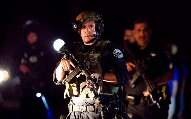 Ένοπλη επίθεση σε έκθεση τροφίμων στην Καλιφόρνια - Νεκροί και τραυματίες