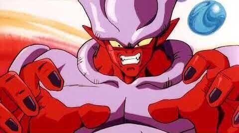 Dragon Ball FighterZ Janemba DLC Leaked via Nintendo