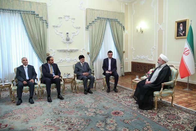 Nucléaire : l'Iran met les Européens en garde mais le dialogue se