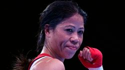 Mary Kom Reminds Us How Awesome She Is With Another Gold