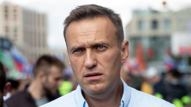 Alexei Navalny: Everything We Know About The Russian Opposition Leaders Allergic Reaction