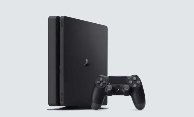 PS4 Slim 500GB Discontinued in India: