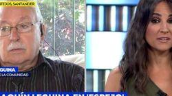 La cortante respuesta de Leguina a la presentadora de 'Espejo Público' sobre las vacaciones de los