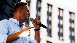 L'opposant russe Navalny a été empoisonné après son arrestation, selon son