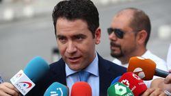García Egea descarta