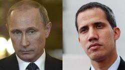 Rusia revela que tiene