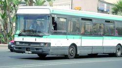 Casablanca: Trois jeunes provoquent un accident en prenant le contrôle d'un