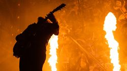 Heavy Montréal, jour 2: Slayer conclut le week-end