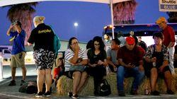 Fusillade dans un festival de gastronomie: trois morts dont un