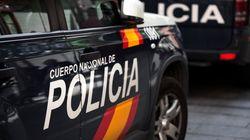 La police espagnole arrête un repris de justice tentant de fuir vers le