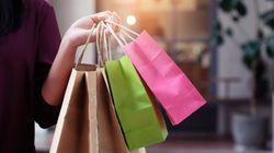La folle offerta di lavoro: 5000 dollari a settimana per fare shopping (c'è tempo fino a 9
