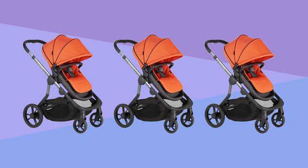 How To Choose A Good Pram: These Are The 5 Features You Shouldnt Compromise On
