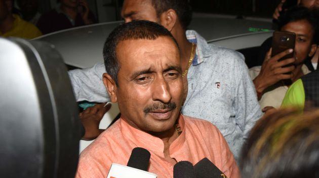 Murder Charges Against BJP MLA After Unnao Rape Survivor's