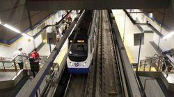 La Fiscalía denuncia a 7 responsables de Metro por permitir trabajar con