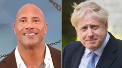 Dwayne 'The Rock' Johnson Praises Boris Johnson, Deletes It And Backtracks 15 Minutes
