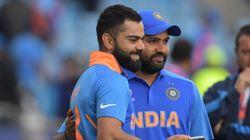 Virat Kohli Responds To Rumours Of Rift With Rohit