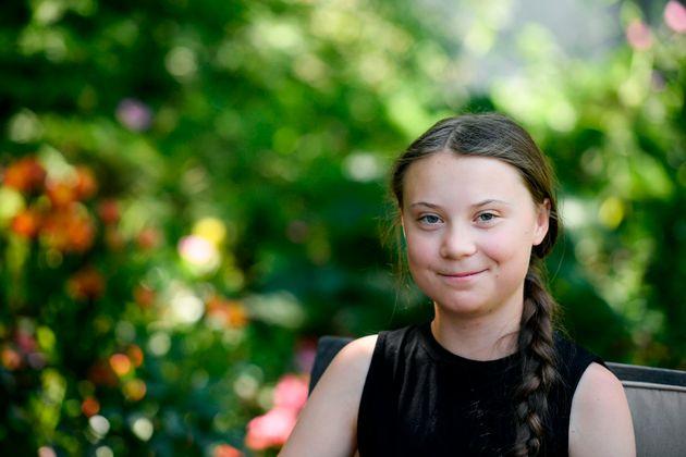 Greta andrà al summit di New York sulla barca a vela di Pierre