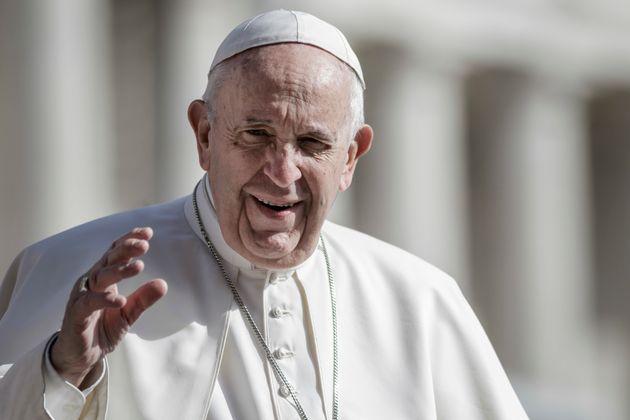 Pape François: la prostitution est un «vice