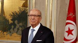 Une rue Béji Caid Essebsi à Carthage? La loi l'interdit, la confédération tunisienne des maires monte au