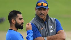 Should Ravi Shastri Continue As Head Coach? Virat Kohli