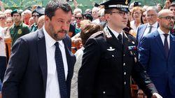 La gente chiede a Salvini