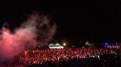 Retour sur la 4e édition du Fairground Festival : Musique, culture berbère, Souk, camping et 0