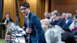 Des Canadiens de renom font d'importants dons aux libéraux et aux