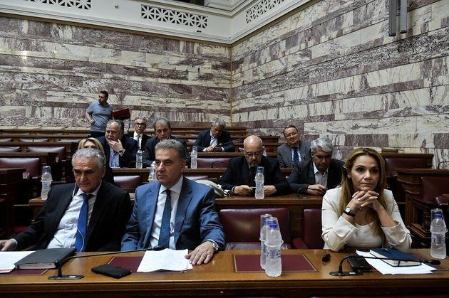 Βουλή: Δεκτό κατά πλειοψηφία το νομοσχέδιο για τον ΕΝΦΙΑ και τις 120