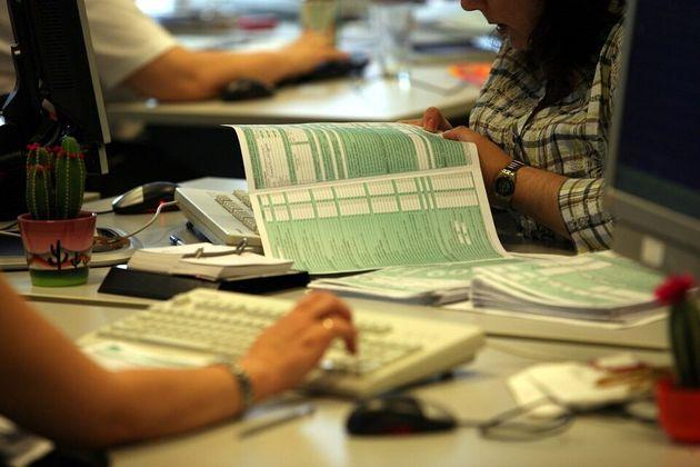 Παράταση στις φορολογικές δηλώσεις μέχρι τις 30