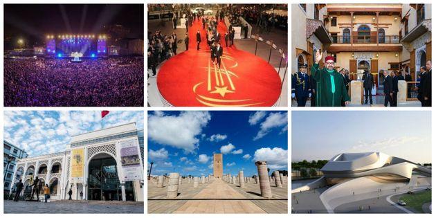 6 chantiers culturels qui ont marqué les 20 ans de règne de Mohammed