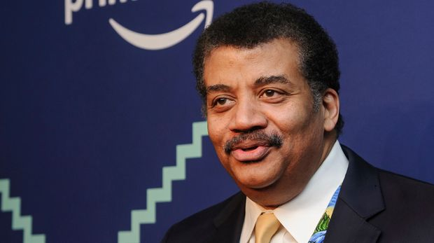 Neil Degrasse Tyson attends the 23rd annual Webby Awards at Cipriani Wall Street on Monday, May 13, 2019, in New York. (Photo by Christopher Smith/Invision/AP)