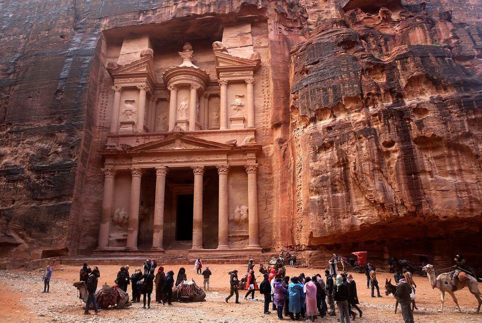 Τα 10 μέρη που πρέπει οπωσδήποτε να επισκεφτείτε πριν εξαφανιστούν από τον