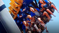 Los 6 mejores parques de atracciones y temáticos de