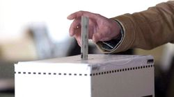Keep Voting Day In Place Despite Jewish Holiday: Elections Canada