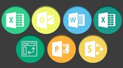 Store: Get 80 Hours Of Microsoft Office Training For Just