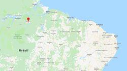 Au Brésil, 57 morts durant une mutinerie dans une