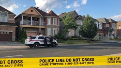 Markham Man Charged With First-Degree Murder For 4