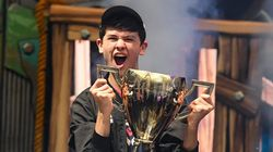 El campeón mundial de Fortnite tiene 16 años y 3 millones de