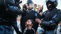 Paris demande à Moscou de libérer