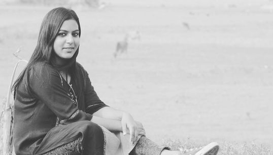 This Muslim Woman Was Hit With 4 FIRs, Rape Threats For Writing Poetry In Her Mother